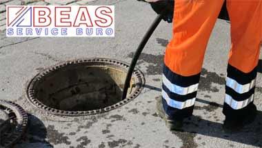 BEAS Riolering Services